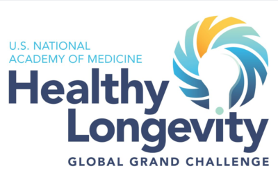 Healthy Longevity Global Competition
